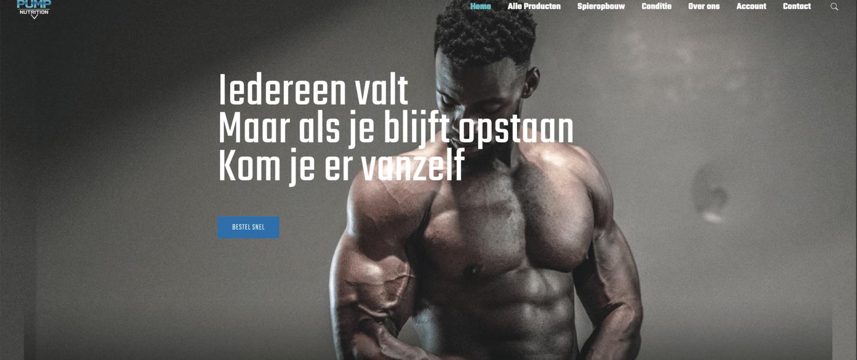 vd-velde-webdesign-nl-portfolio-pump-nutrition